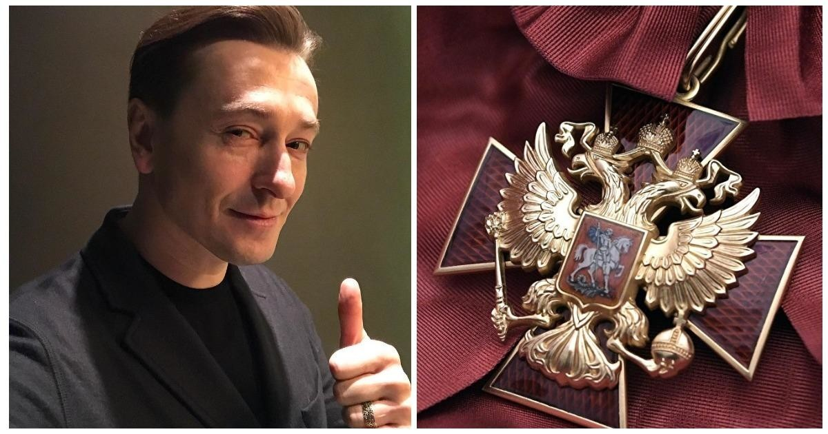 Кремль наградит артистов, чиновников и блогеров, помогавших в подготовке голосования по поправкам в Конституцию
