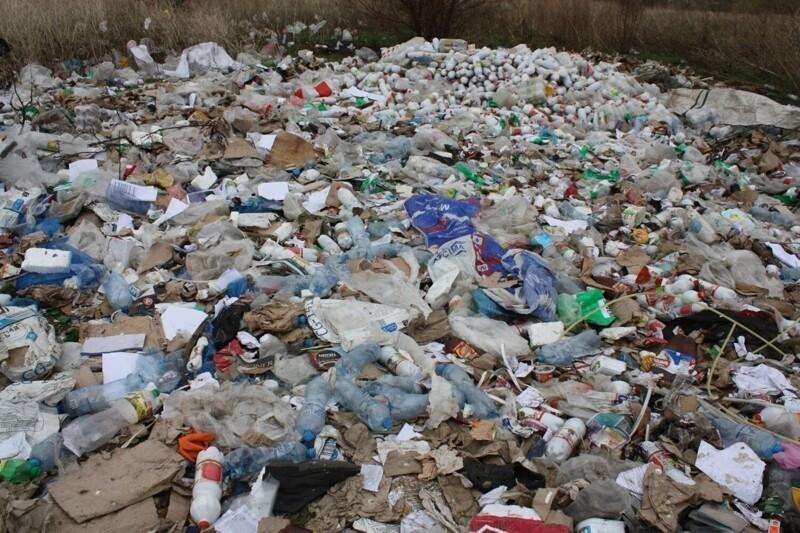 МПБО-2 в Янино продолжает принимать отходы