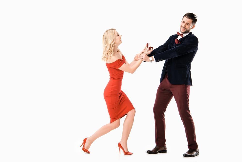 Брак какотношений крах: почему любящий мужчина неделает избраннице предложение?