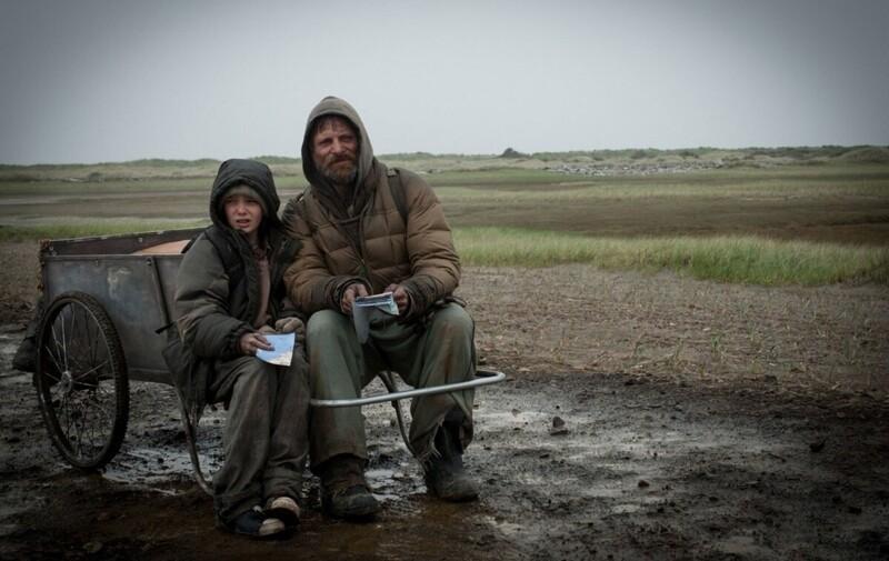 3. Дорога (2009)