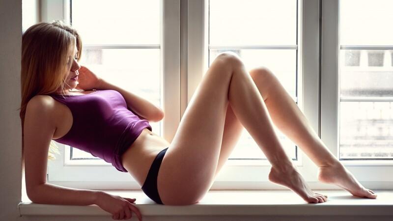 Why do men tend to prefer skinny girls