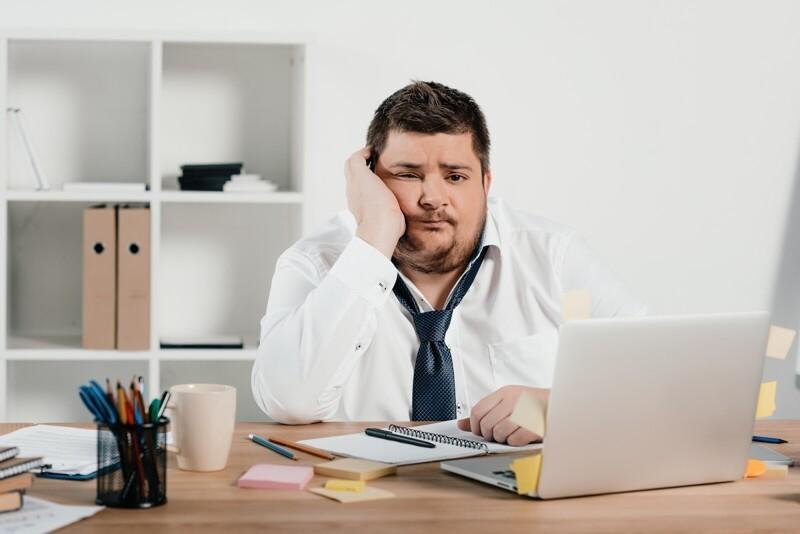 Что делать, когда скучно на работе?