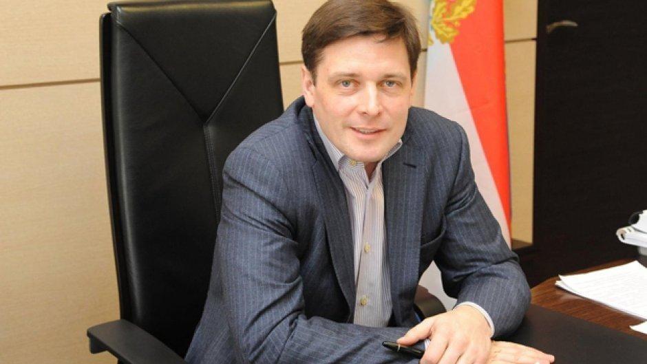 Штурм спецназом дворца проректора МГУ попал на видео