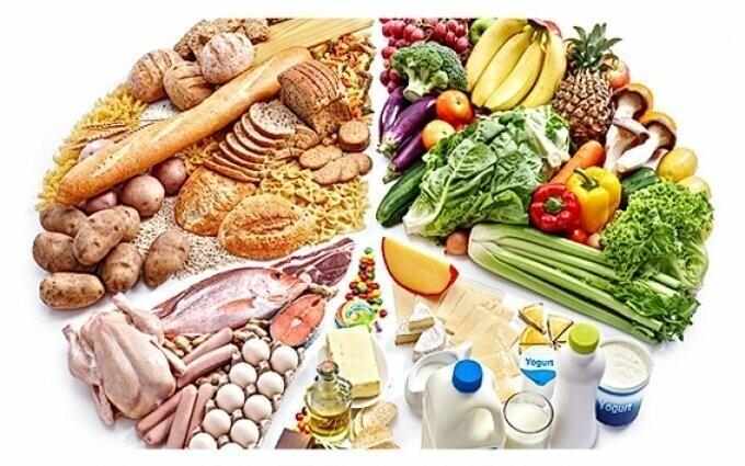 Правильное питание: время принимать пищу