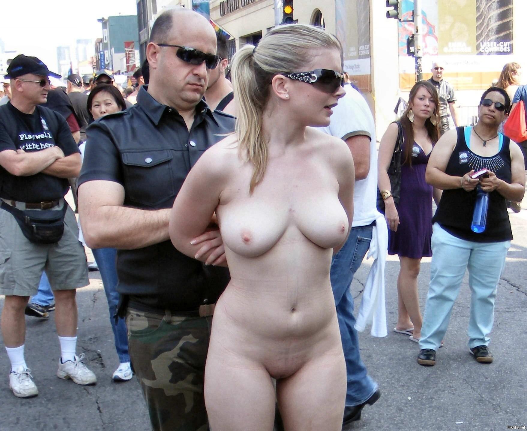 Public Nudity Porn Episode