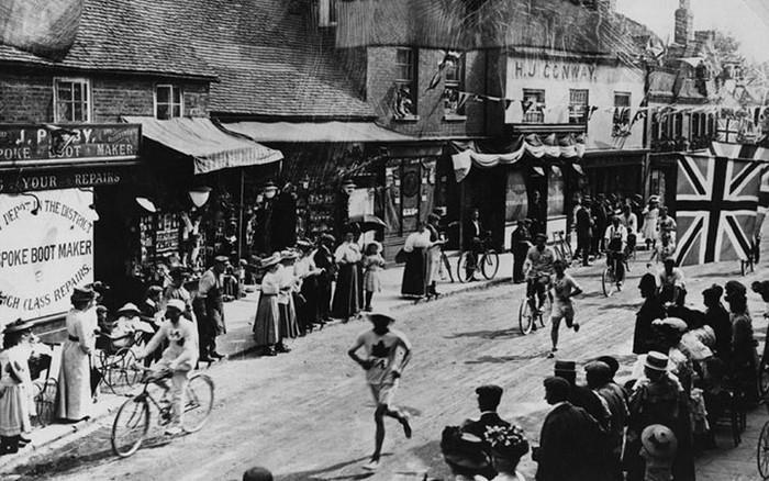 Летние Олимпийские Игры вЛондоне 1908 года