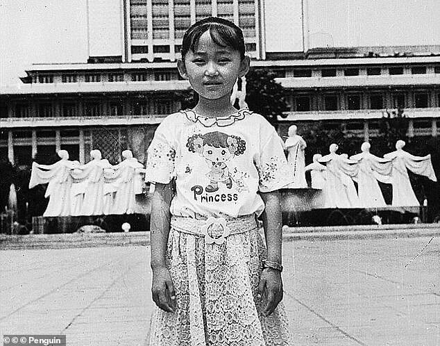 Северокорейская перебежчица рассказала оголодном детстве