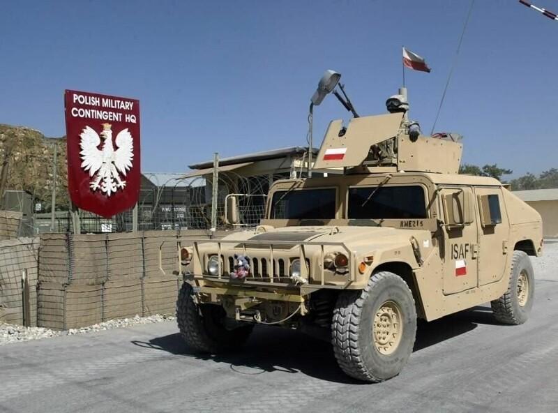 Какпольские наёмники воевали против СССР вАфганистане