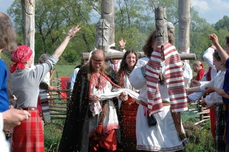 Чтонужно знать орусском язычестве