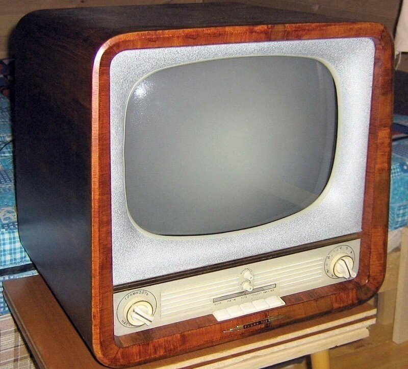 Радиоаппаратура Лиды, Шурика и др.