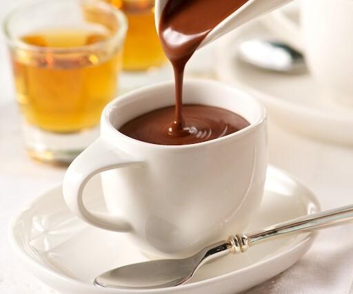 Тонкости инюансы приготовления горячего шоколада