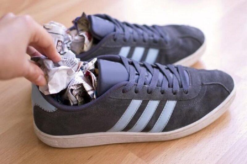 Как разносить, если обувь узкая