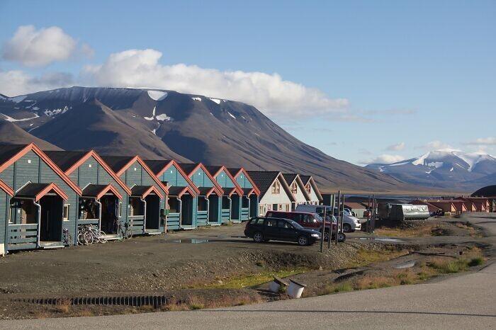 14 невероятных фактов о Норвегии