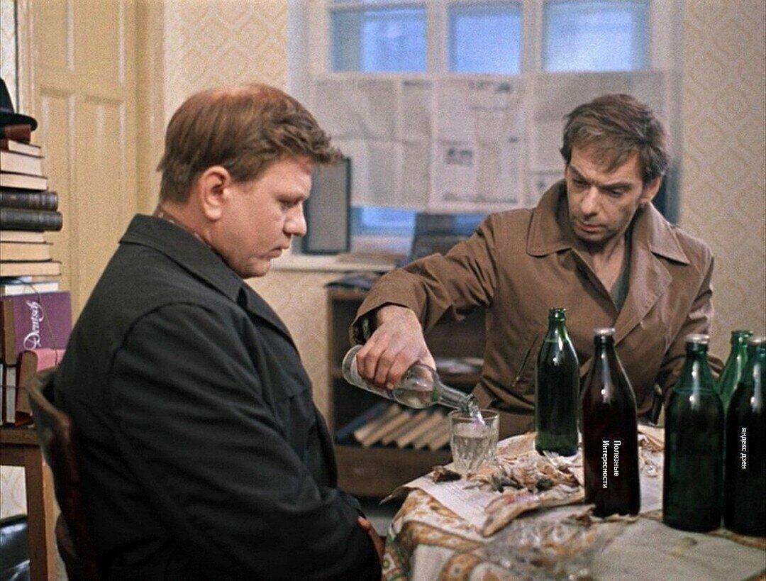 Как Николай быстро вычислил, где живет Гоша?