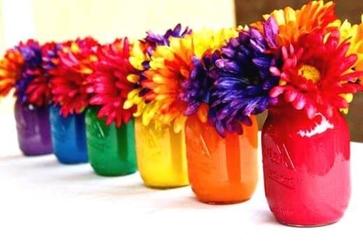 Горшки и вазы