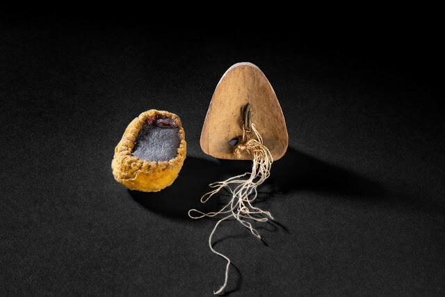 Каквыглядел протез носа, который один голландец сделал себе в18веке
