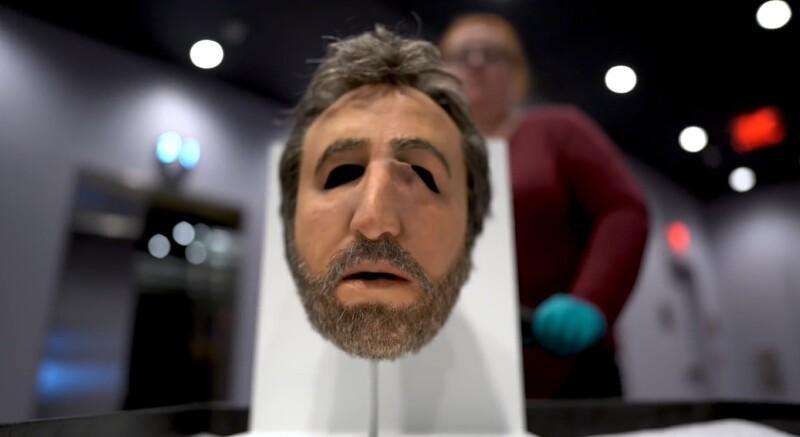 Пятиминутная маска