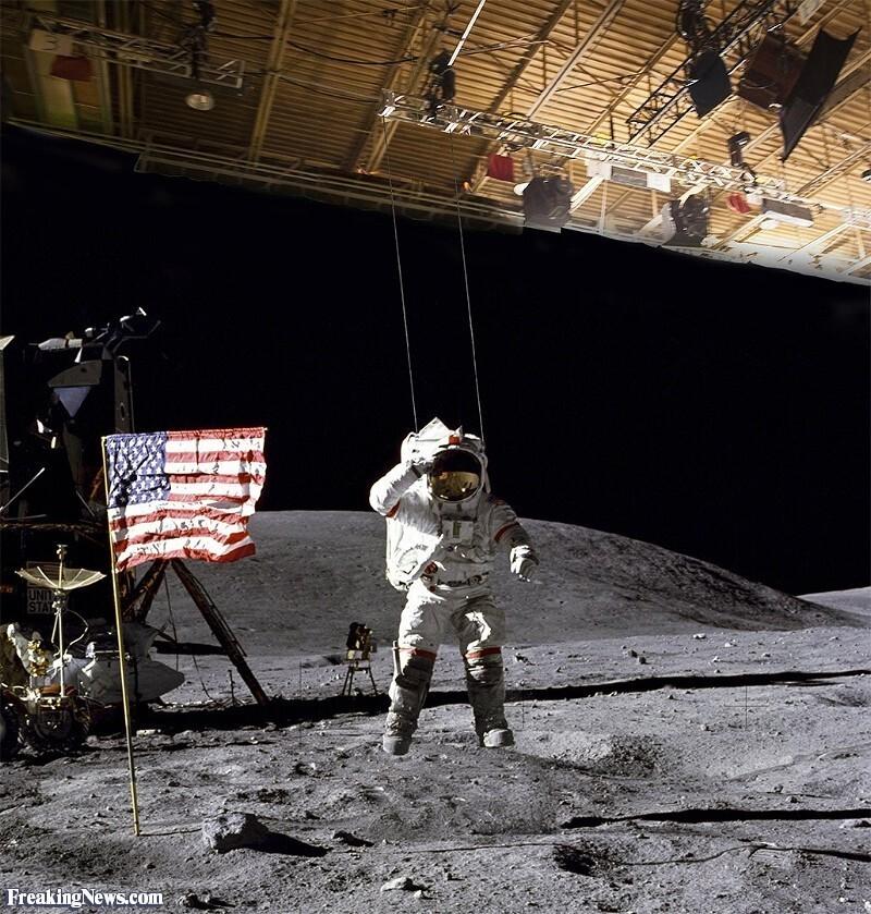 «Ничего не знаем про Аполлоны.» Это официальный ответ МО РФ