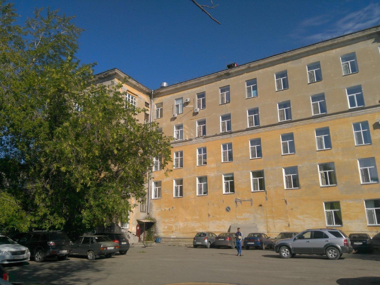 Морг вроссийском городе собираются переоборудовать вгостиницу