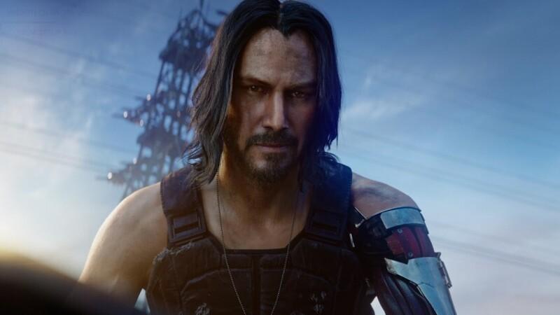 Бесплатное сюжетное DLCдляCyberpunk 2077 выйдет вначале 2021 года