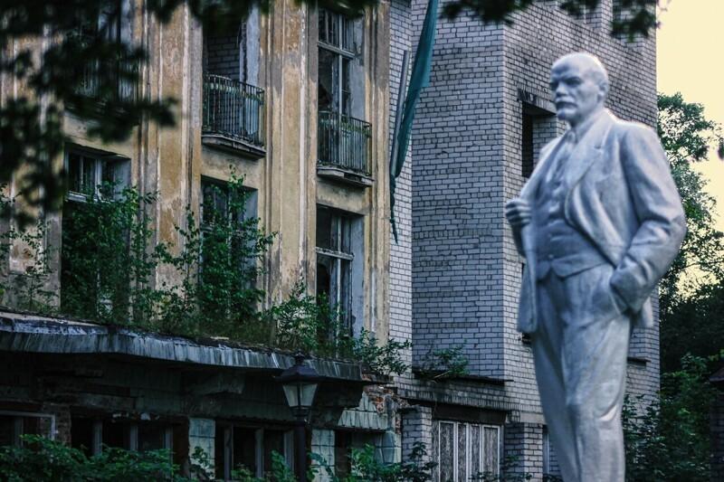 Зеленоградск, Калининградская область
