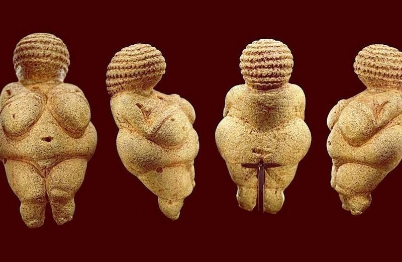Почему «Венеры палеолита» были тучными