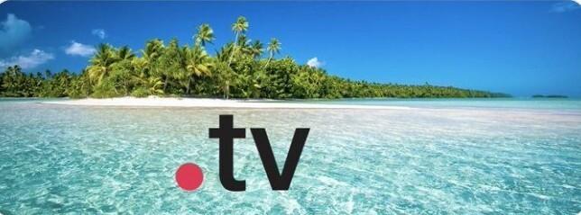 25. Тувалу, страна в Океании, зарабатывает уйму денег, разрешая использовать интернет-домен .tv