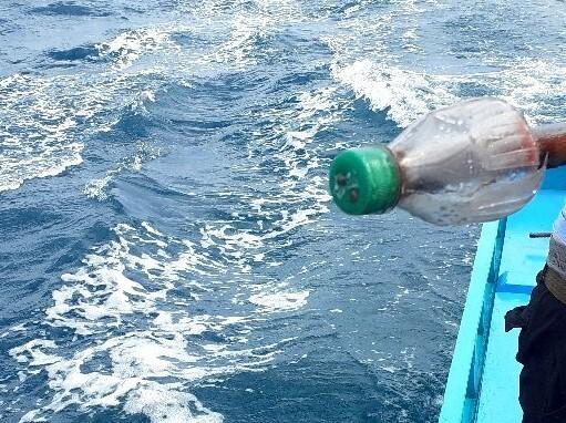 Как устроена филиппинская лодка