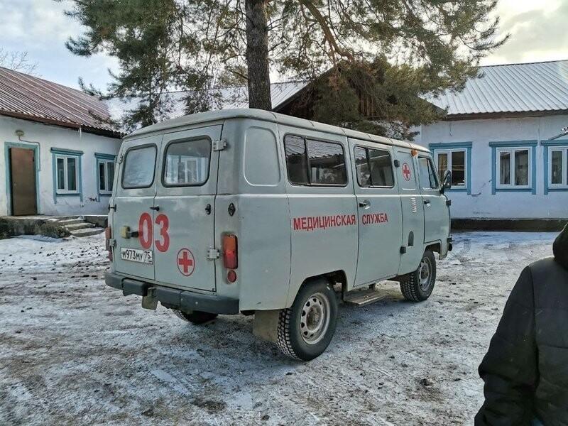 """""""Приходят поесть и поспать:"""" чиновница из Забайкалья объяснила нерентабельность больницы в селе"""