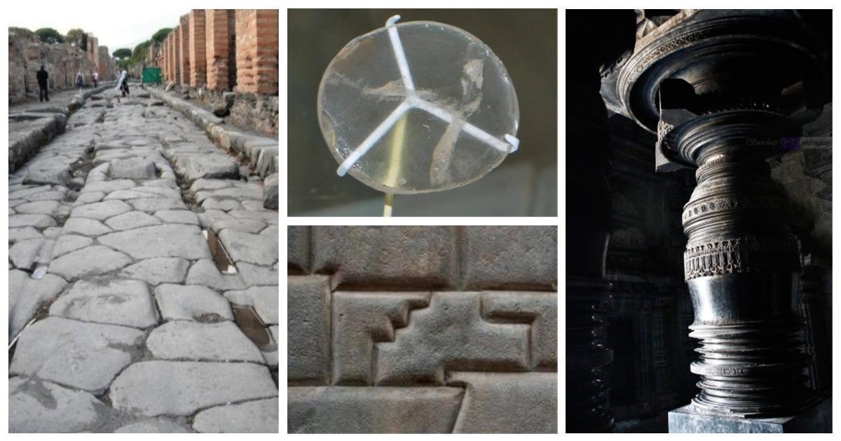 6древних загадочных технологий, которые досихпорвосхищают своей идеальностью