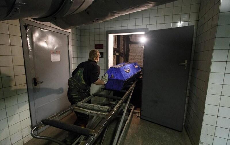 Все, чего вынезнали окрематориях икремации: развеиваем слухи идомыслы