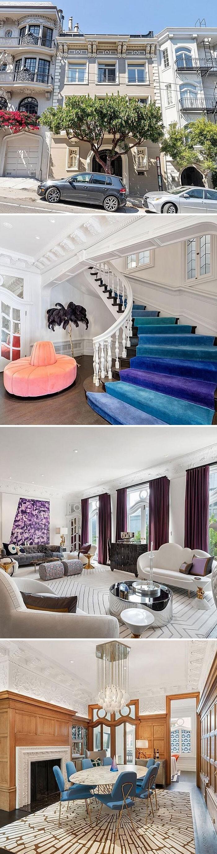 Самые странные дома напродажу