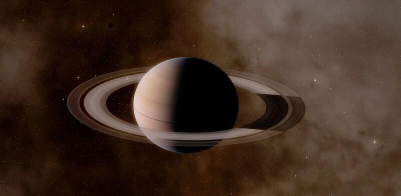 10 увлекательных фактов о планете Сатурн