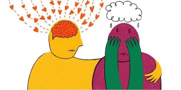 Эмпатия впсихологии: чтоэтопростыми словами