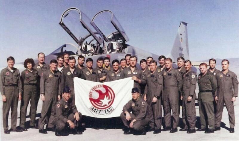 Секретный «Красный орел»: какамериканцы тайно использовали советскую авиацию