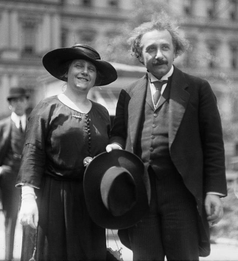 10интересных фактов ожизни исмерти Альберта Эйнштейна