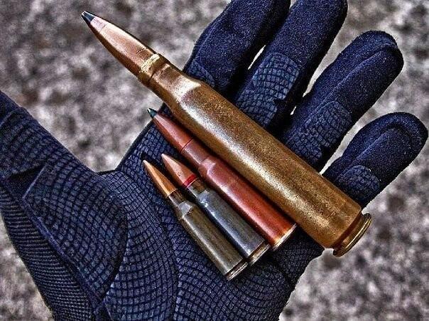 """Экипировка """"Сотник"""" способна выдержать прямое попадание пули калибра 12.7 мм"""