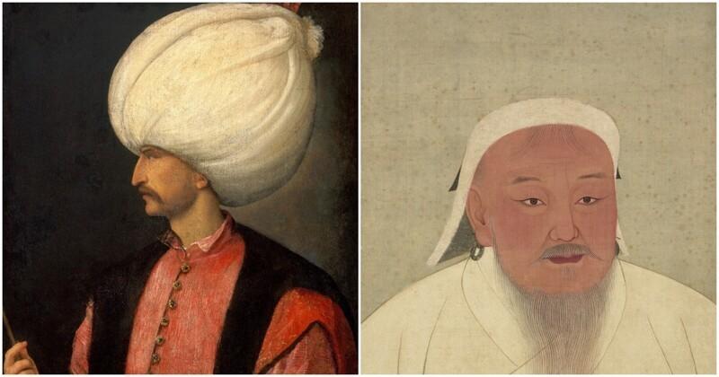Чем отличаются титулы эмира, халифа, султана, шаха и хана