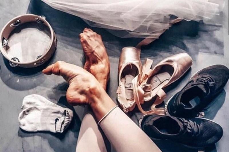 Изнанка красоты: ужасы жизни танцовщиц испортсменок