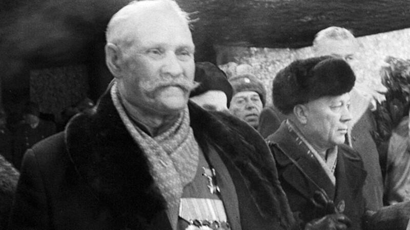 Легендарный казак Константин Недорубов: гвозди быизтаких людей делать