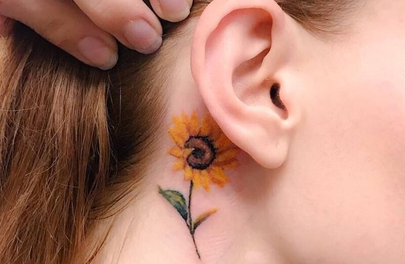 Ктоизачем придумал татуировки