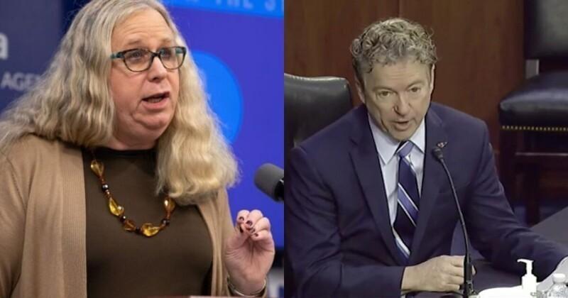"""""""Я совершила необдуманный поступок, испортивший мне жизнь"""": сенатор против трансгендера"""