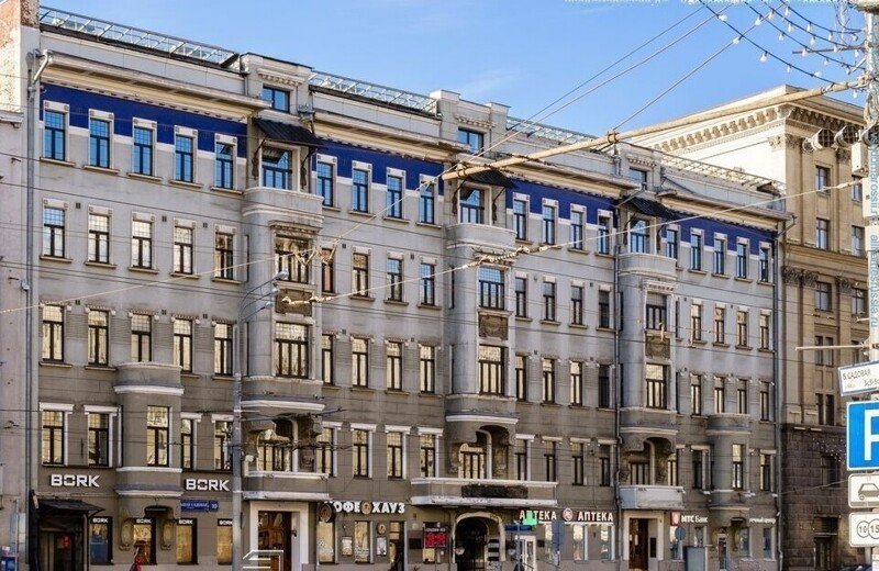 10интересных фактов о«нехорошей квартире» иромане «Мастер иМаргарита»