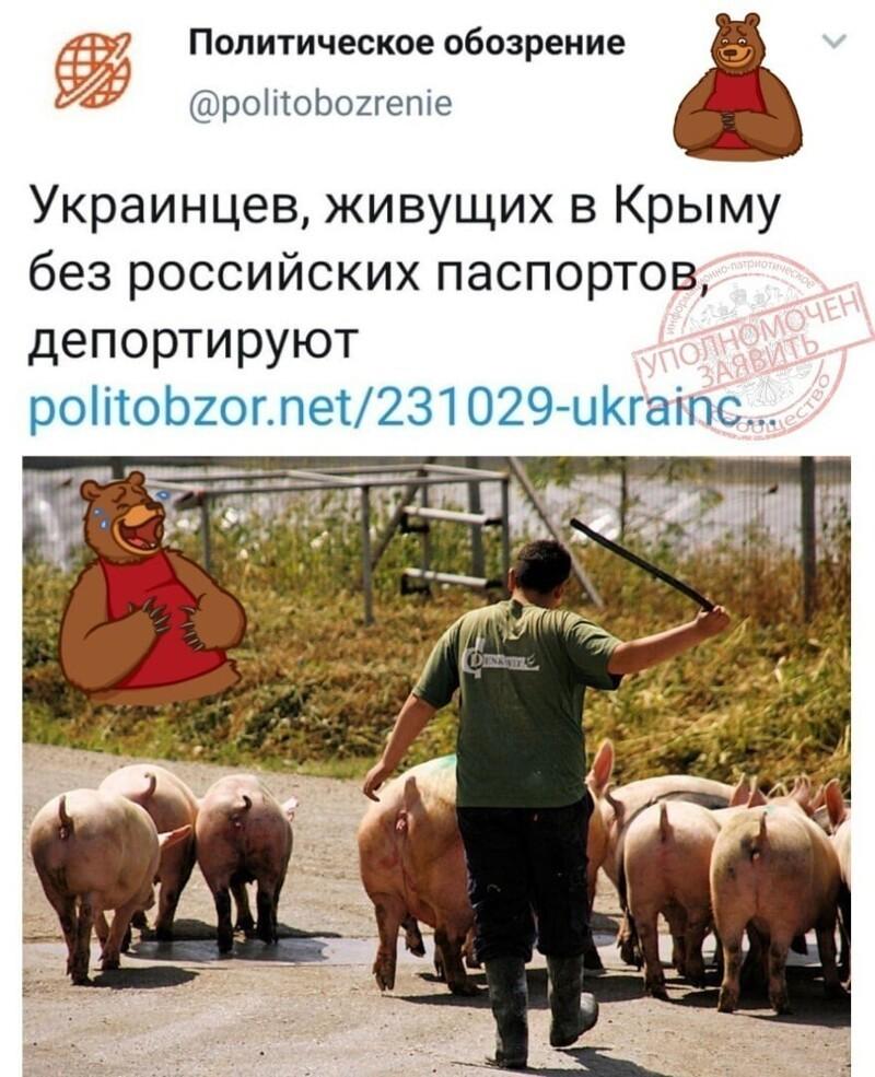 Политические картинки - 821
