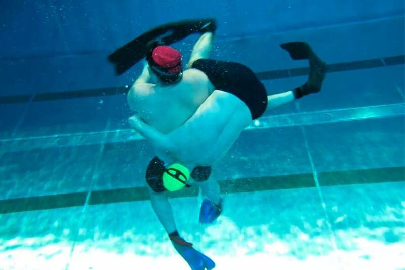 «Акватлон»: зачем вСССР боролись подводой?