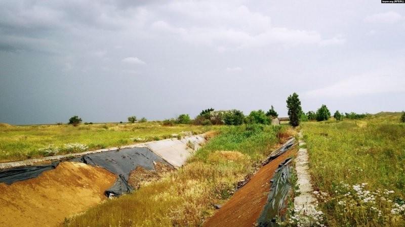 Крымская вода: сколько, откуда, зачем, почему ипрочие волнительные вопросы