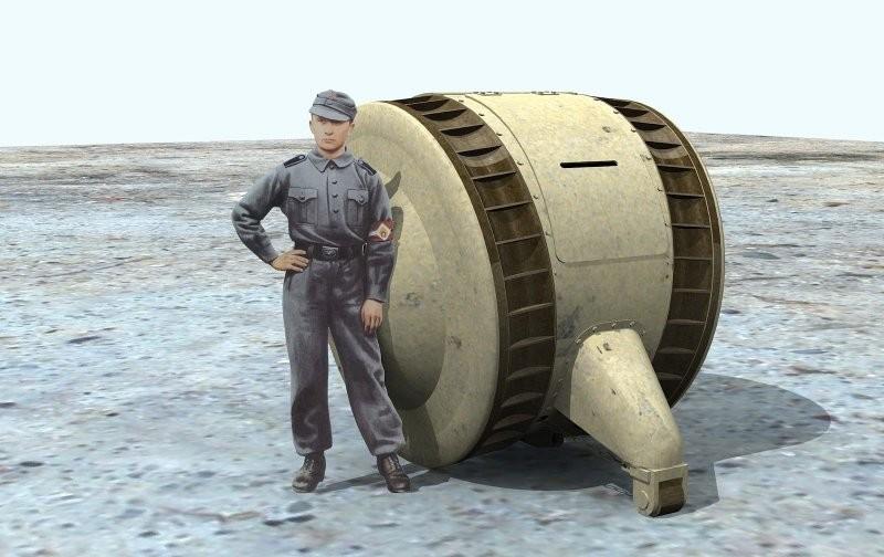 «Kugelpanzer»