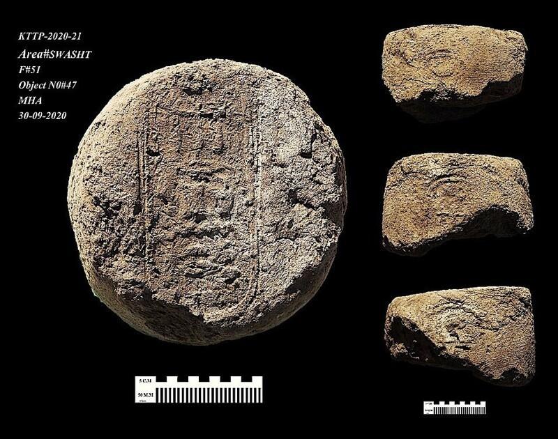 Археологи нашли вЕгипте золотой город