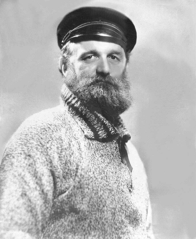 Питер Фройхен: один изсамых интересных людей вмире