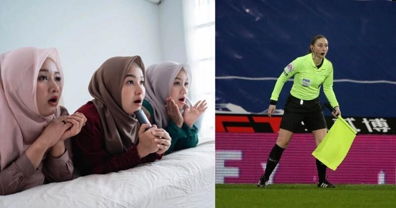 Футбол безног: иранская цензура порезвилась наматче